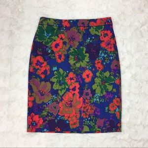 """NWT J. Crew """"The Pencil Skirt"""" Size 0"""